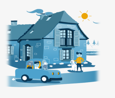 Assurance propri taire location saisonni re appartements for Assurance pno garage